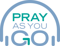 Pray as you go 200x152