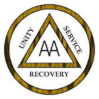 AA (Alcoholics Anonymous)