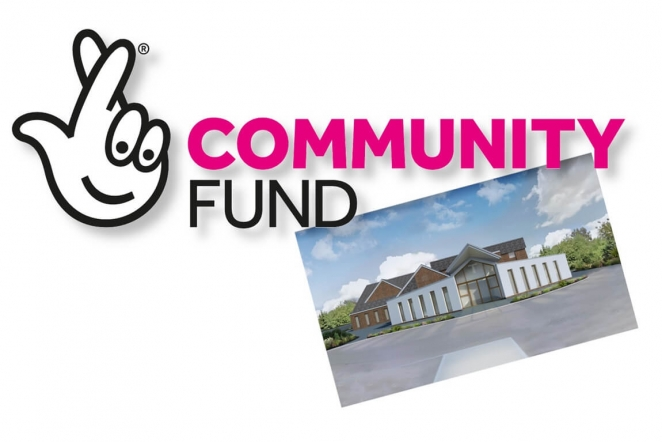 The Lottery Community Fund backs Heart of Tamworth